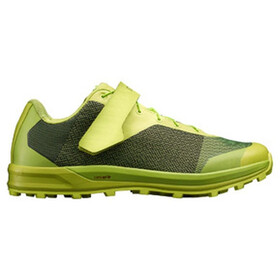 Mavic XA Matryx Shoes Men Lipu/Lime Green/Lipu